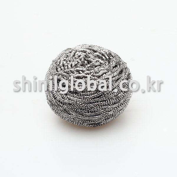 STAINLESS STEEL SCOURER (SS)