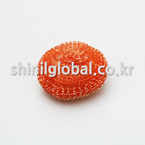 COPPER MESH SCOURER (CS)