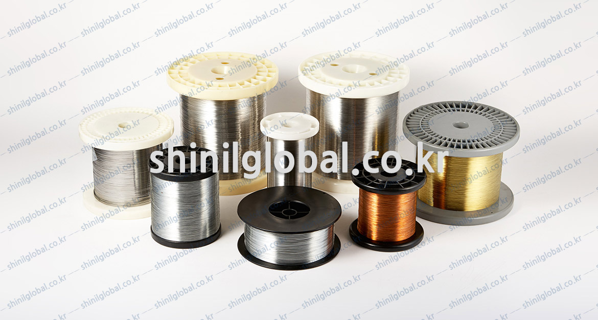Metal Scrubbers and Kitchen Sponges for dish washing | SHINIL | WIRE